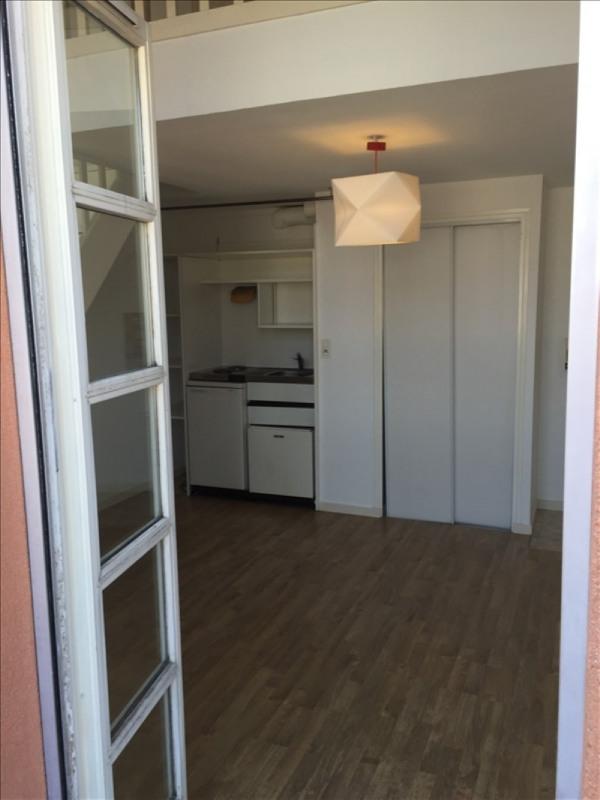 Alquiler  apartamento Toulouse 546€ CC - Fotografía 2