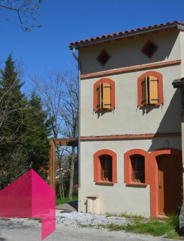 Vente maison / villa Mascarville 141000€ - Photo 6