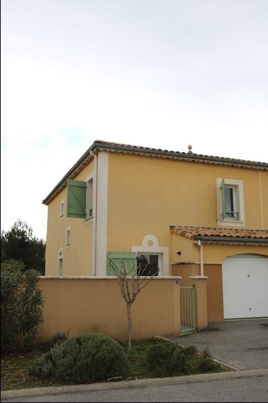 Vente maison / villa Montelimar 189000€ - Photo 2