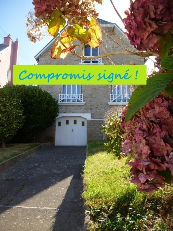 Vente maison / villa Douarnenez 120750€ - Photo 1