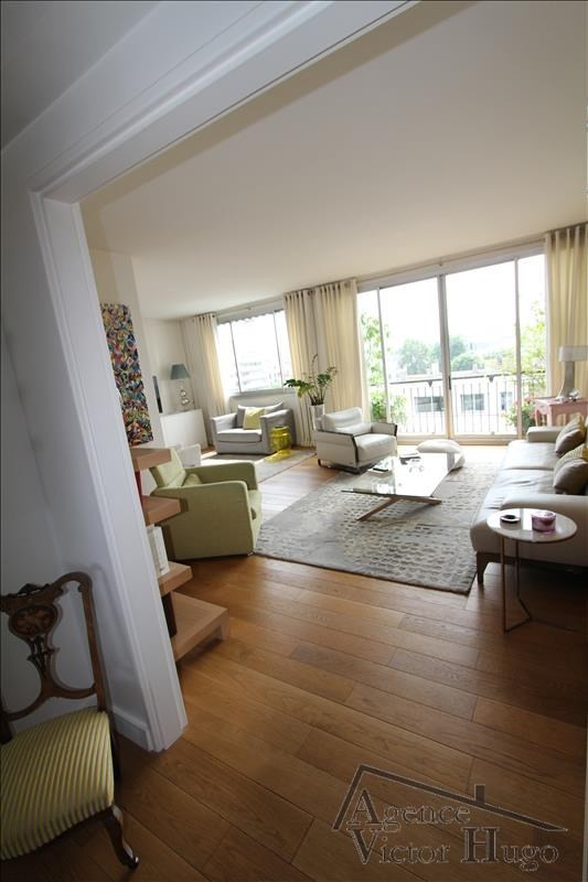 Vente de prestige appartement Rueil malmaison 1 055 000€ - Photo 1