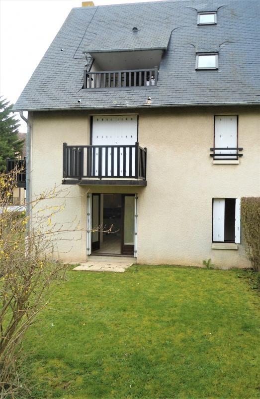 Vendita appartamento Saint-arnoult 129500€ - Fotografia 9
