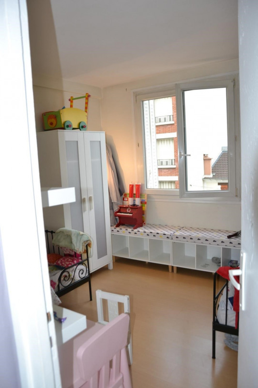 Rental apartment Bois colombes 1870€ CC - Picture 5