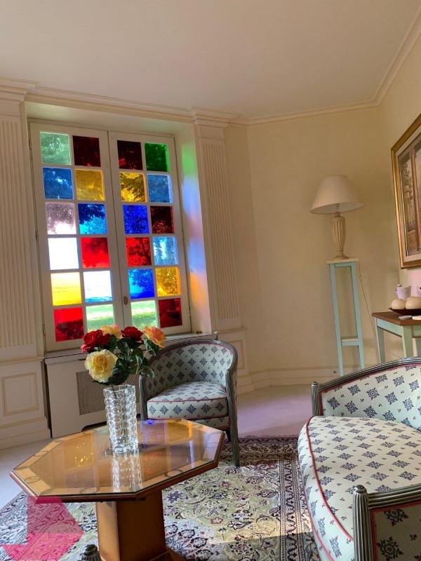 Sale house / villa Revel 375000€ - Picture 8