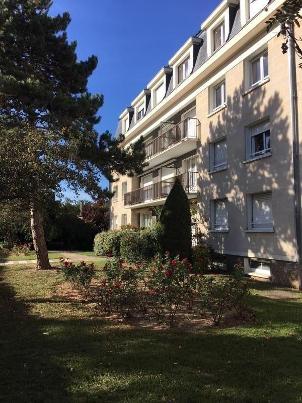 Vente appartement Chantilly 267000€ - Photo 2
