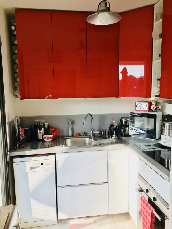 Vente appartement Paris 18ème 390000€ - Photo 6