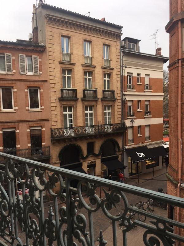 Location appartement Toulouse 861€ CC - Photo 1