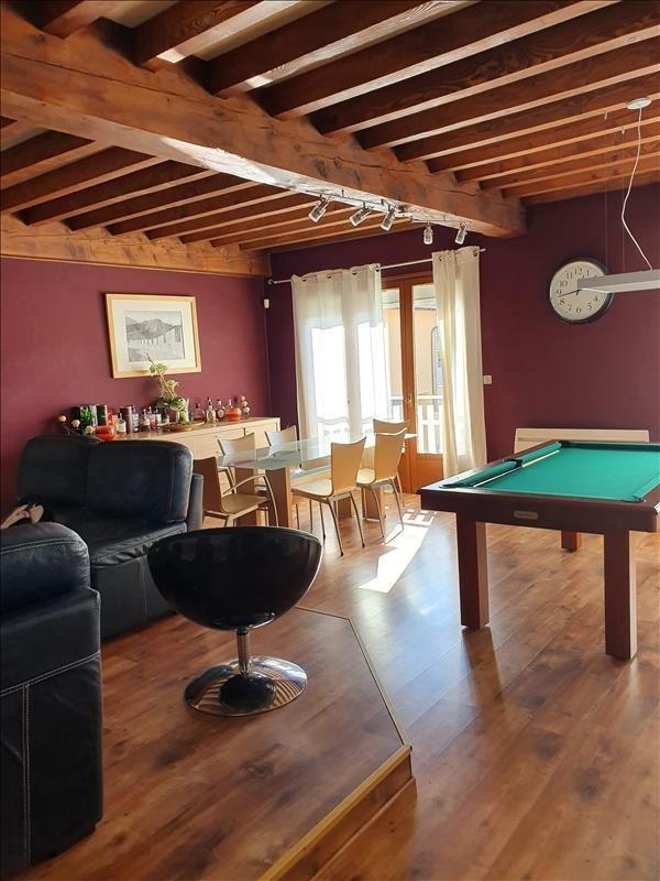 Vente maison / villa St jean de bournay 299000€ - Photo 9
