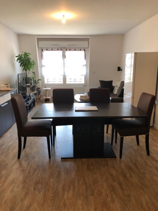 Vente appartement Persan 189000€ - Photo 1