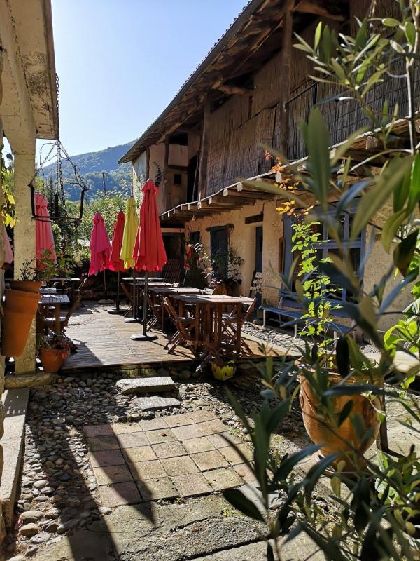 Sale house / villa Seix 395000€ - Picture 4