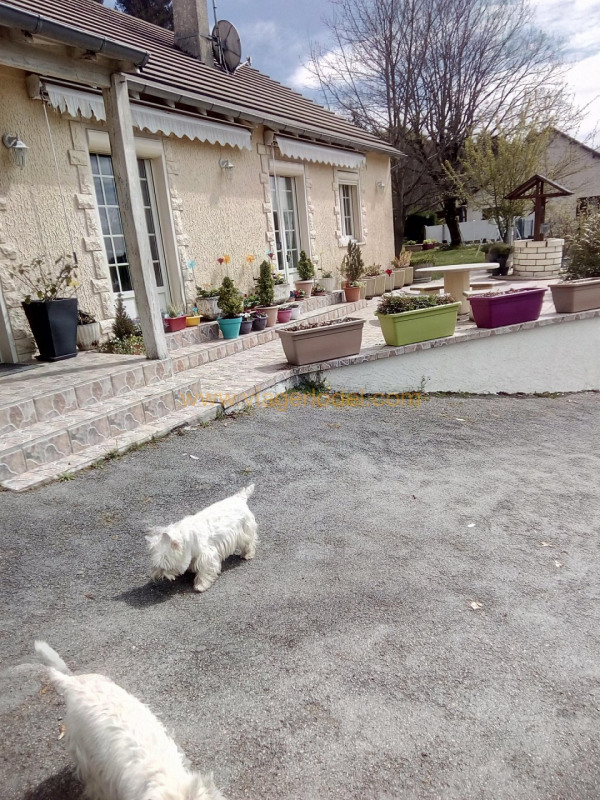 casa Cornil 40000€ - Fotografia 2