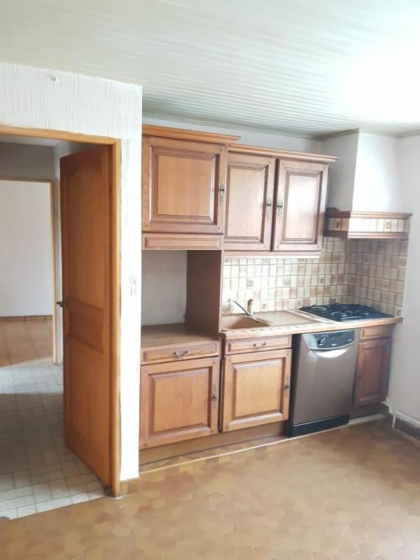 Sale house / villa Raillencourt sainte olle 147600€ - Picture 5