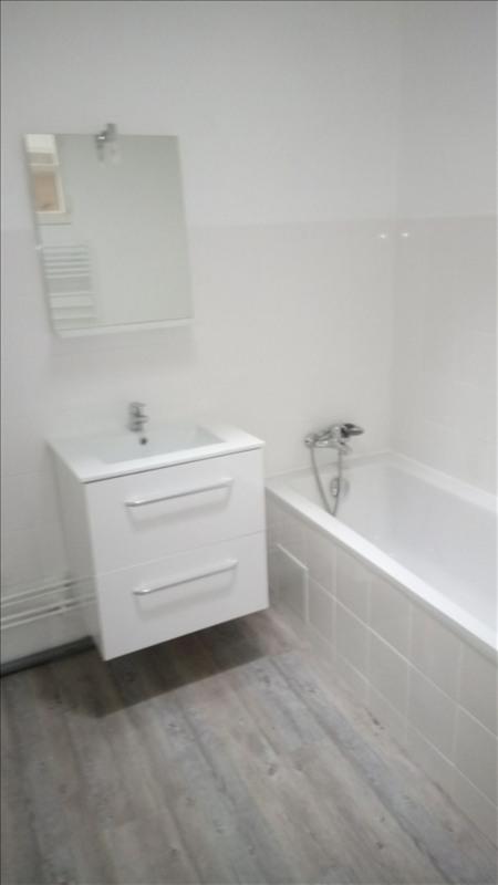 Verhuren  appartement Valence 528€ CC - Foto 5
