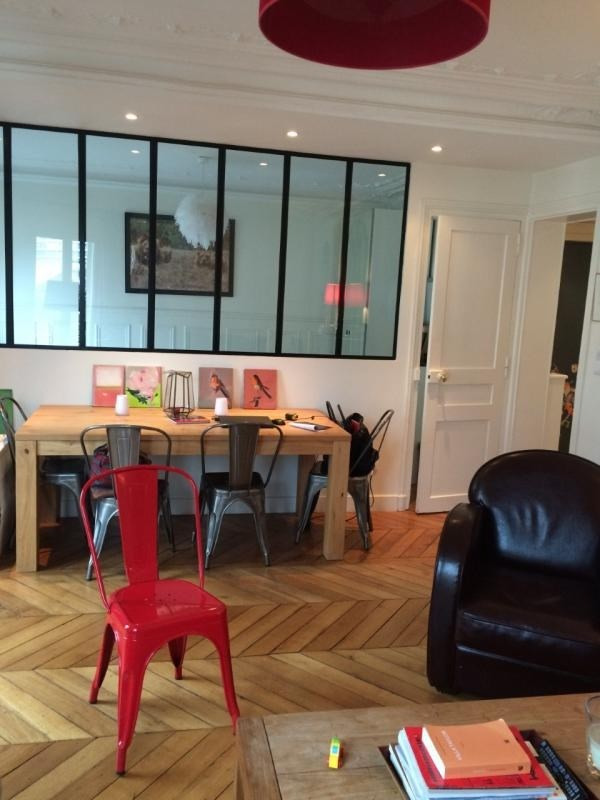 Vente appartement Asnières-sur-seine 549000€ - Photo 2