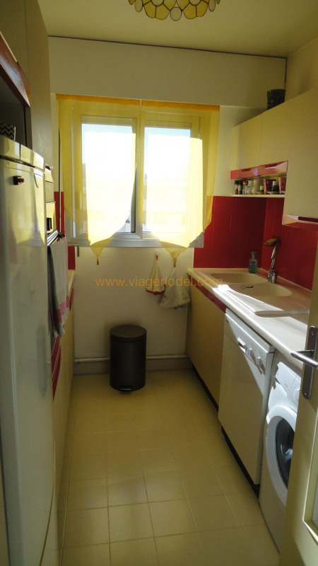 Life annuity apartment Saint-raphaël 163 000€ - Picture 7