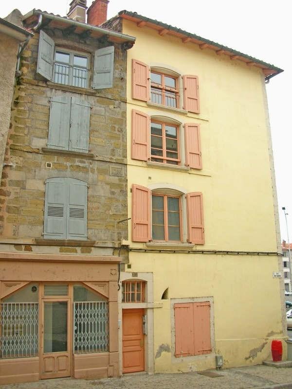 Location appartement Le puy en velay 263,79€ CC - Photo 5