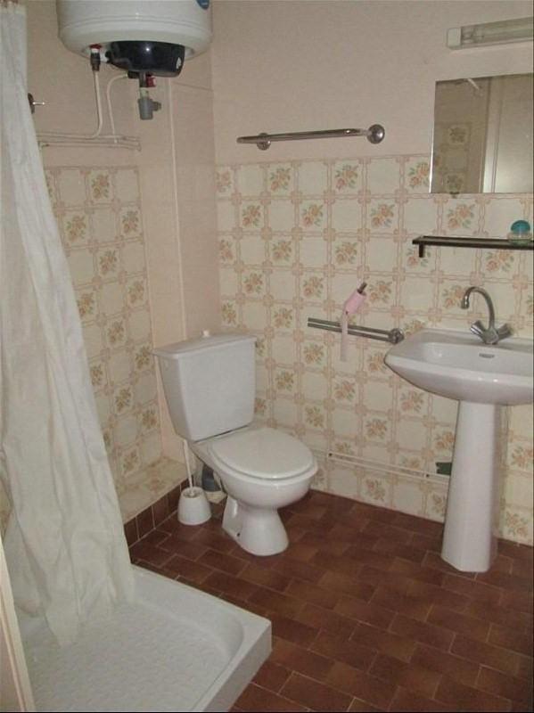 Location appartement La mothe st heray 255€ CC - Photo 5