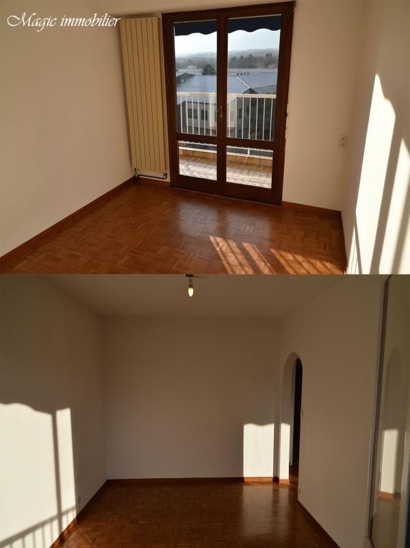 Rental apartment Bellegarde sur valserine 879€ CC - Picture 9