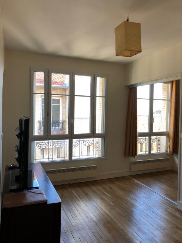 Vente appartement Clamart 220000€ - Photo 2