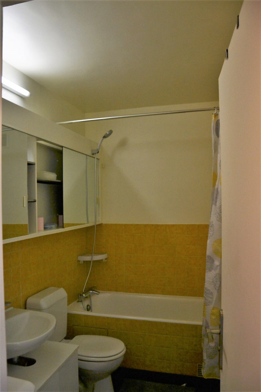 Rental apartment Colombes 650€ CC - Picture 5