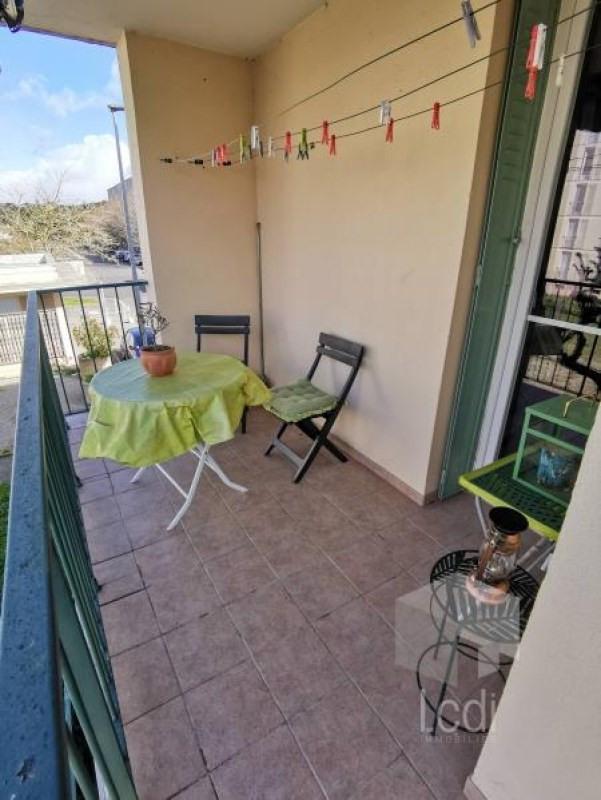 Vente appartement Montélimar 94000€ - Photo 4