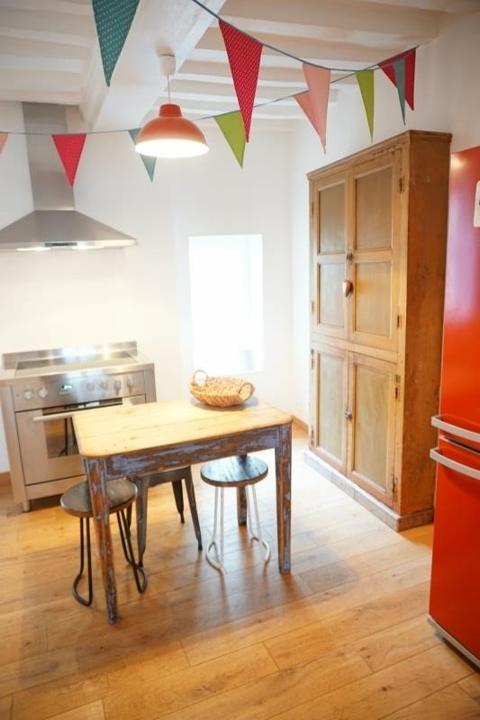 Sale apartment Bayeux 318000€ - Picture 2