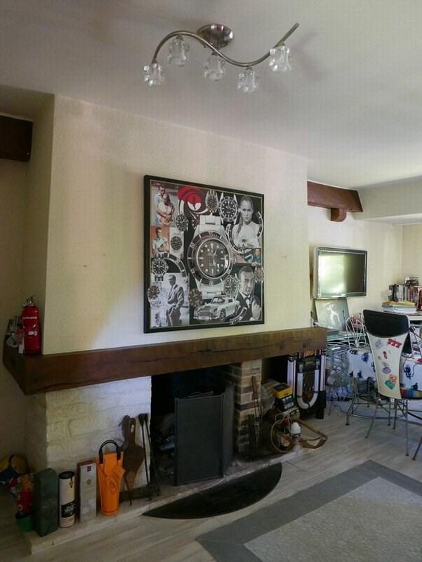 Sale apartment Tourgéville 138240€ - Picture 3