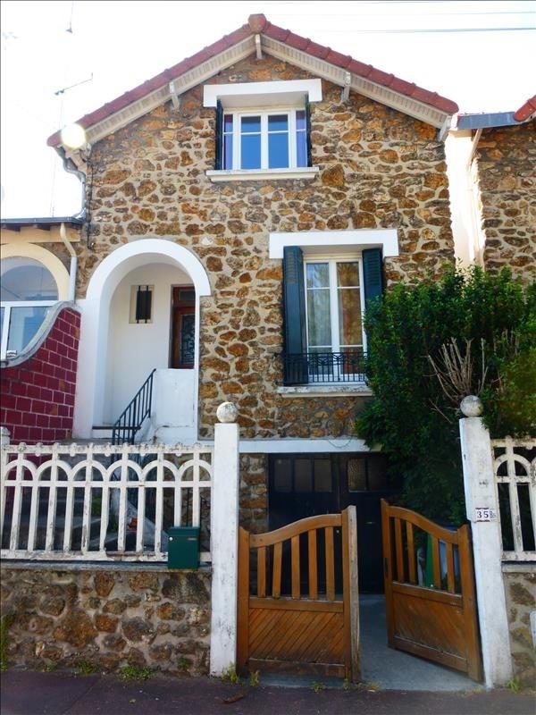 Sale house / villa Les pavillons sous bois 212000€ - Picture 1