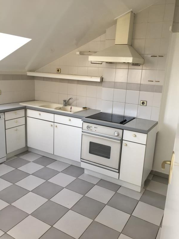 Location appartement Poitiers 1200€ CC - Photo 2