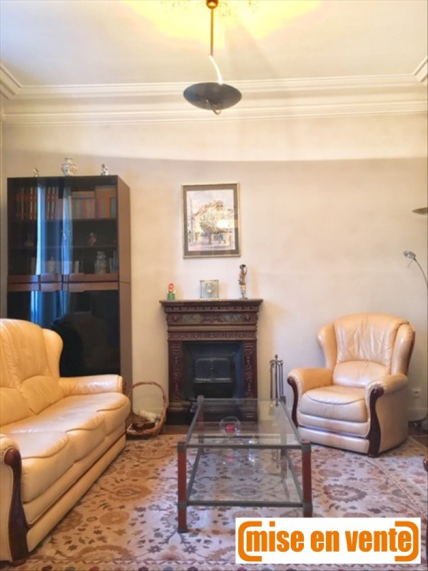 Revenda casa Le perreux sur marne 860000€ - Fotografia 3