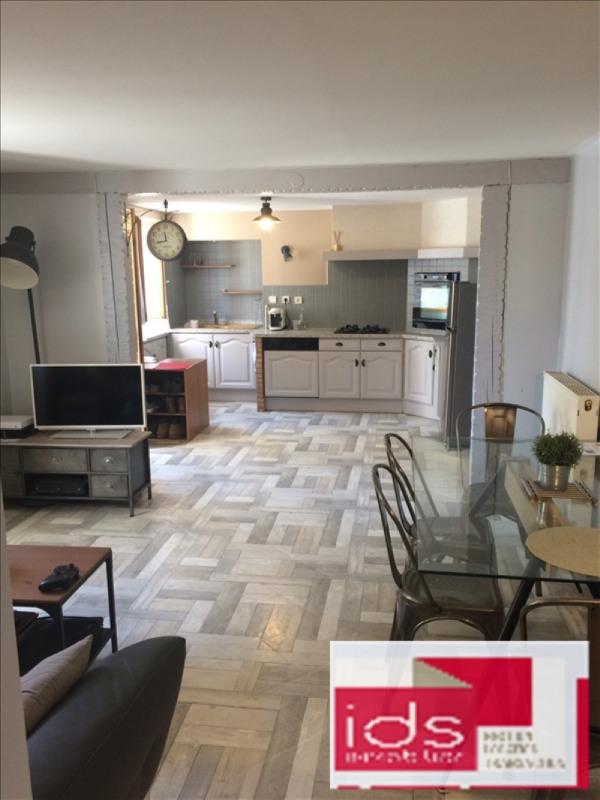 Vente appartement Chapareillan 99000€ - Photo 3