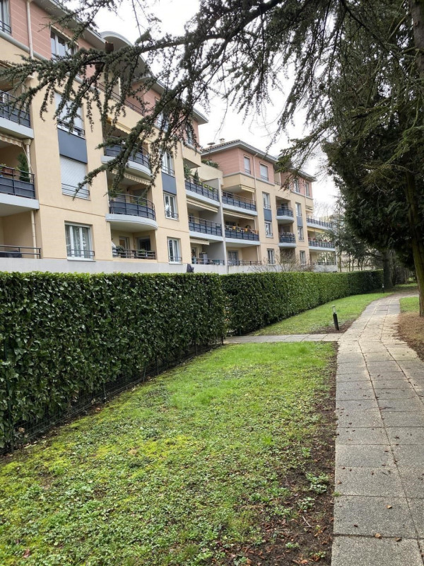 Vente appartement Tassin-la-demi-lune 274 000€ - Photo 1