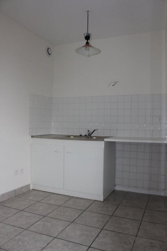 Sale apartment Courcouronnes 110000€ - Picture 4
