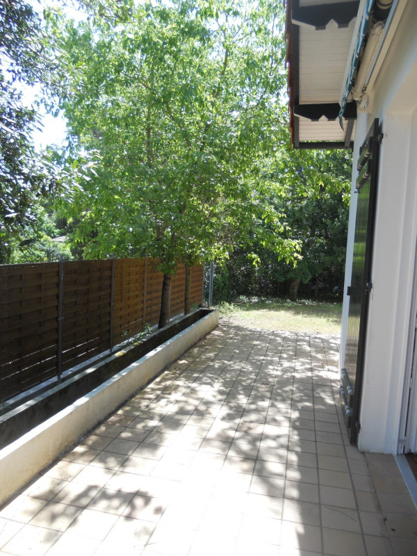 Vacation rental house / villa Saint georges de didonne 1234€ - Picture 13