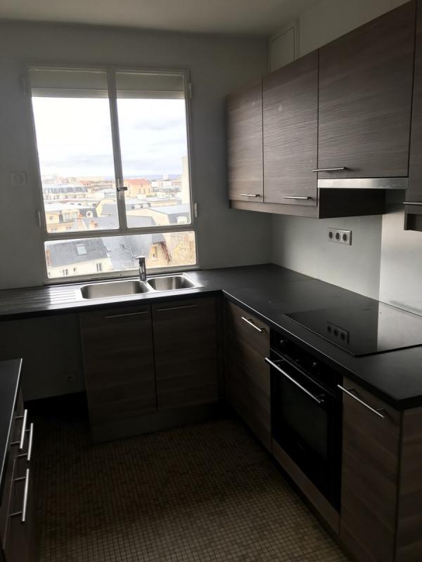 Rental apartment La garenne colombes 1690€ CC - Picture 6