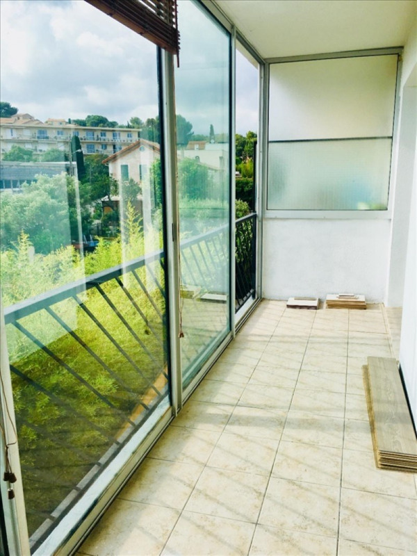 Vente appartement Six fours les plages 158 500€ - Photo 4