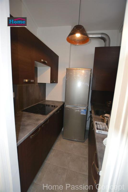 Rental apartment Nanterre 1200€ CC - Picture 3