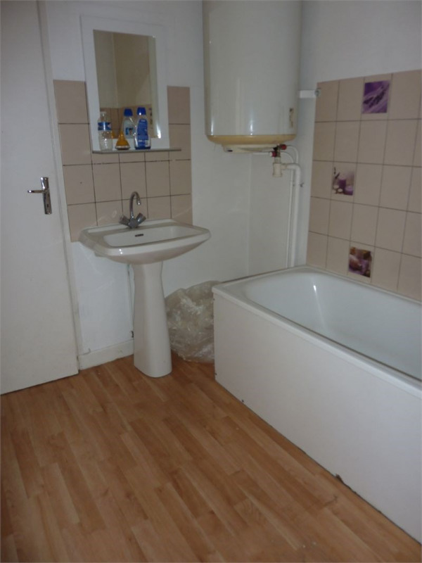Rental apartment Toul 400€ CC - Picture 5