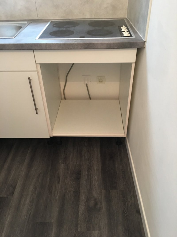 Affitto appartamento Montreuil 850€ CC - Fotografia 13