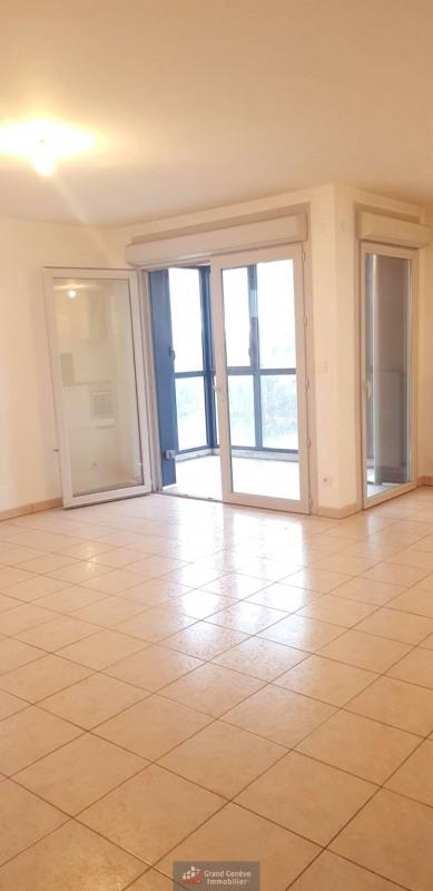 Vendita appartamento Annemasse 290000€ - Fotografia 5