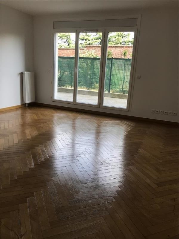 Location appartement Villetaneuse 883€ CC - Photo 2
