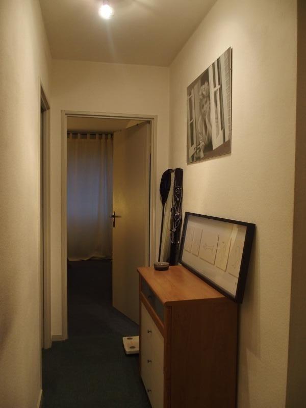 Venta  apartamento Strasbourg 150000€ - Fotografía 9