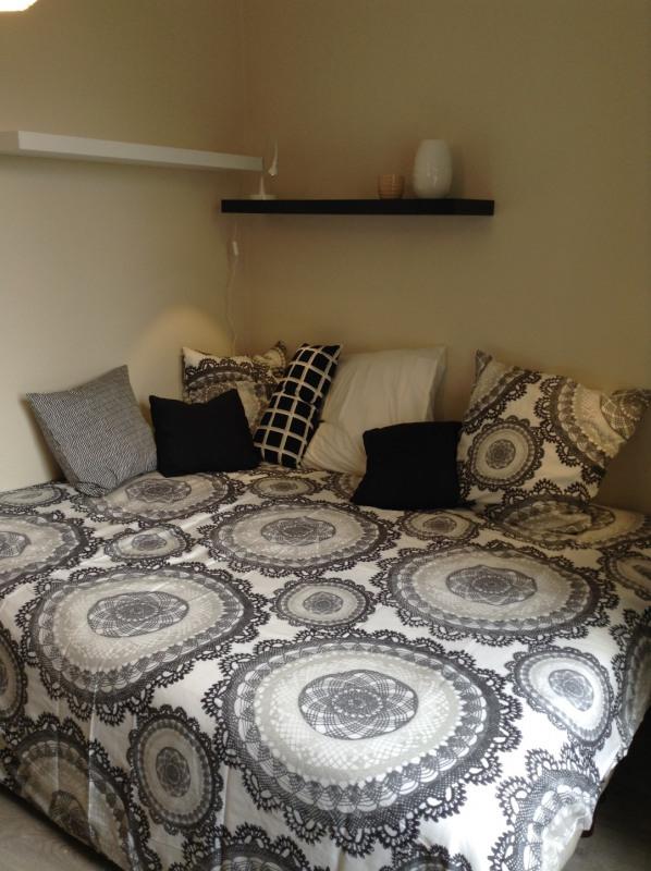 Location appartement Fontainebleau 850€ CC - Photo 3