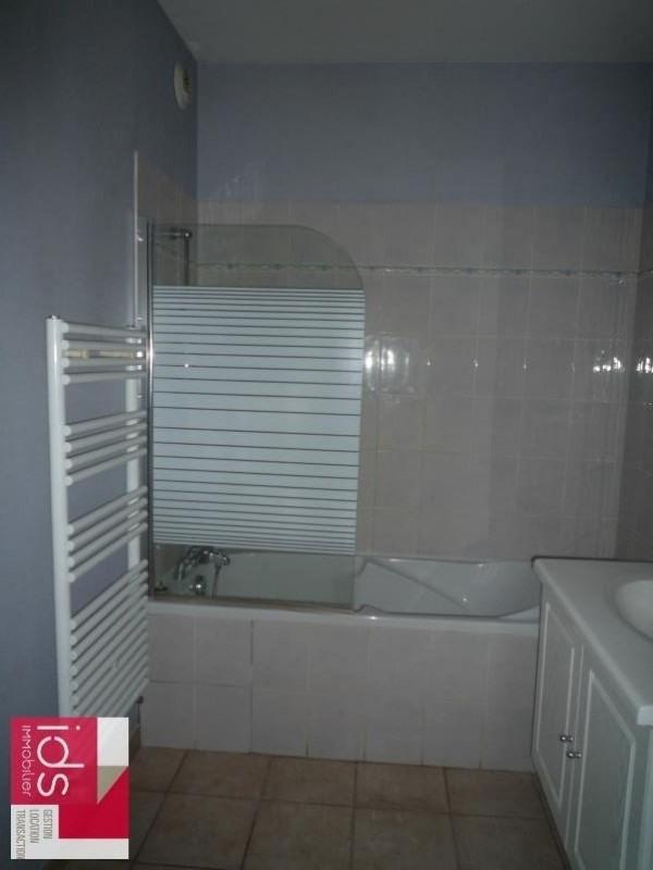 Affitto appartamento Allevard 855€ CC - Fotografia 8