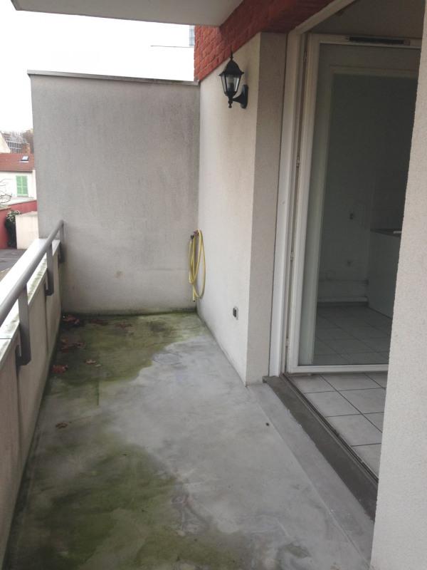 Affitto appartamento Montreuil 1003€ CC - Fotografia 12