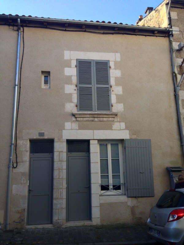 Rental apartment Poitiers 562€ CC - Picture 5