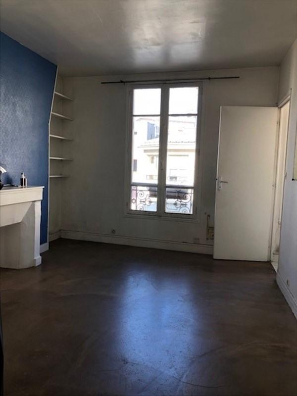 Vente appartement Paris 19ème 262000€ - Photo 2