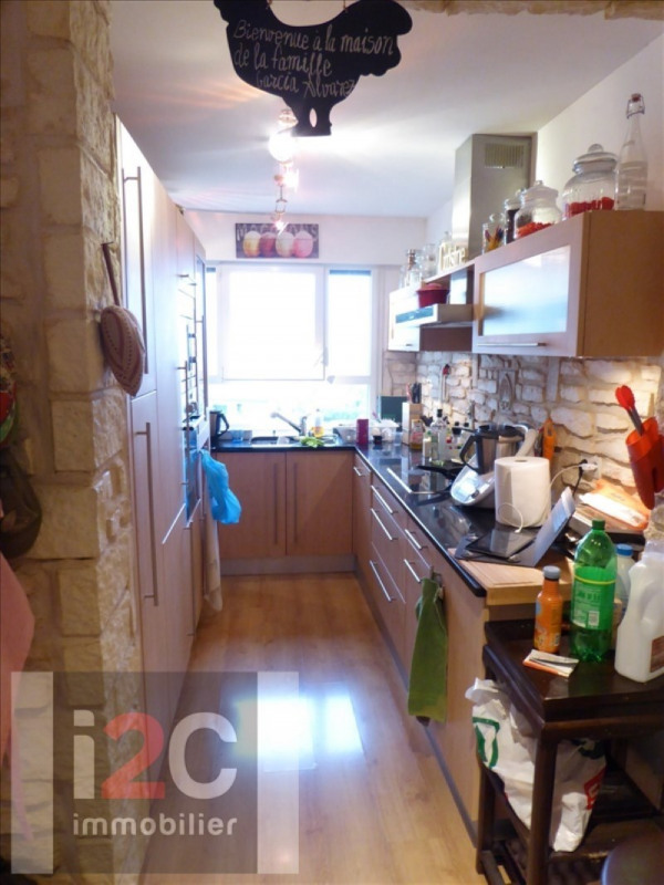 Sale apartment Gex 260000€ - Picture 2