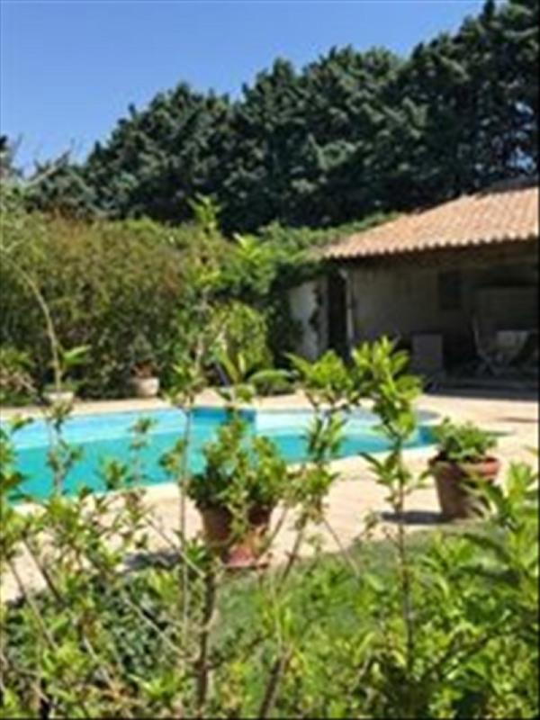 Verkoop van prestige  huis Pernes les fontaines 728000€ - Foto 7