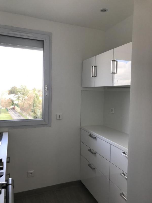 Rental apartment Le raincy 1050€ CC - Picture 5
